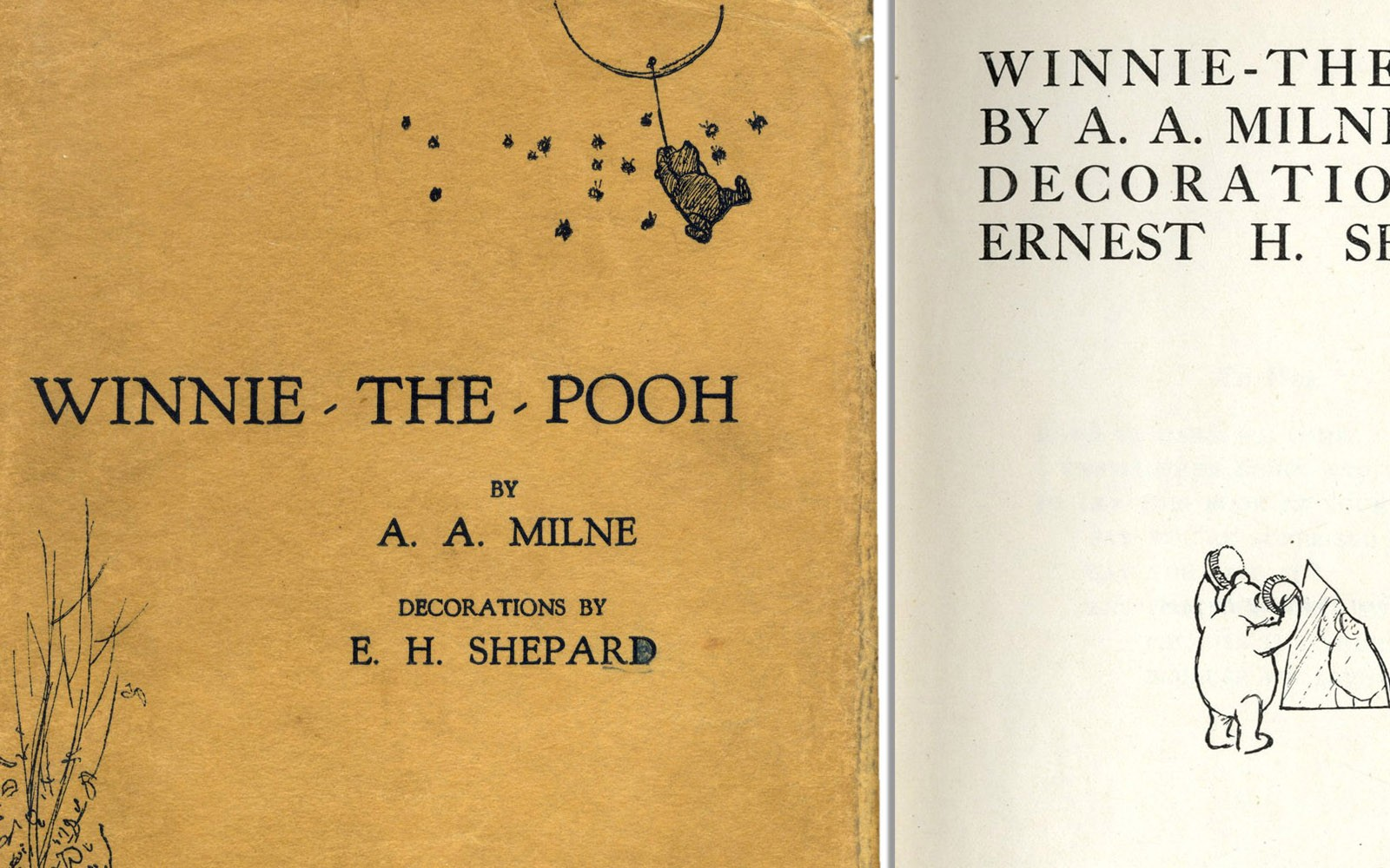 Amazing 30 Surprisingly Insightful Winnie The Pooh Quotes That Will Change Your Life