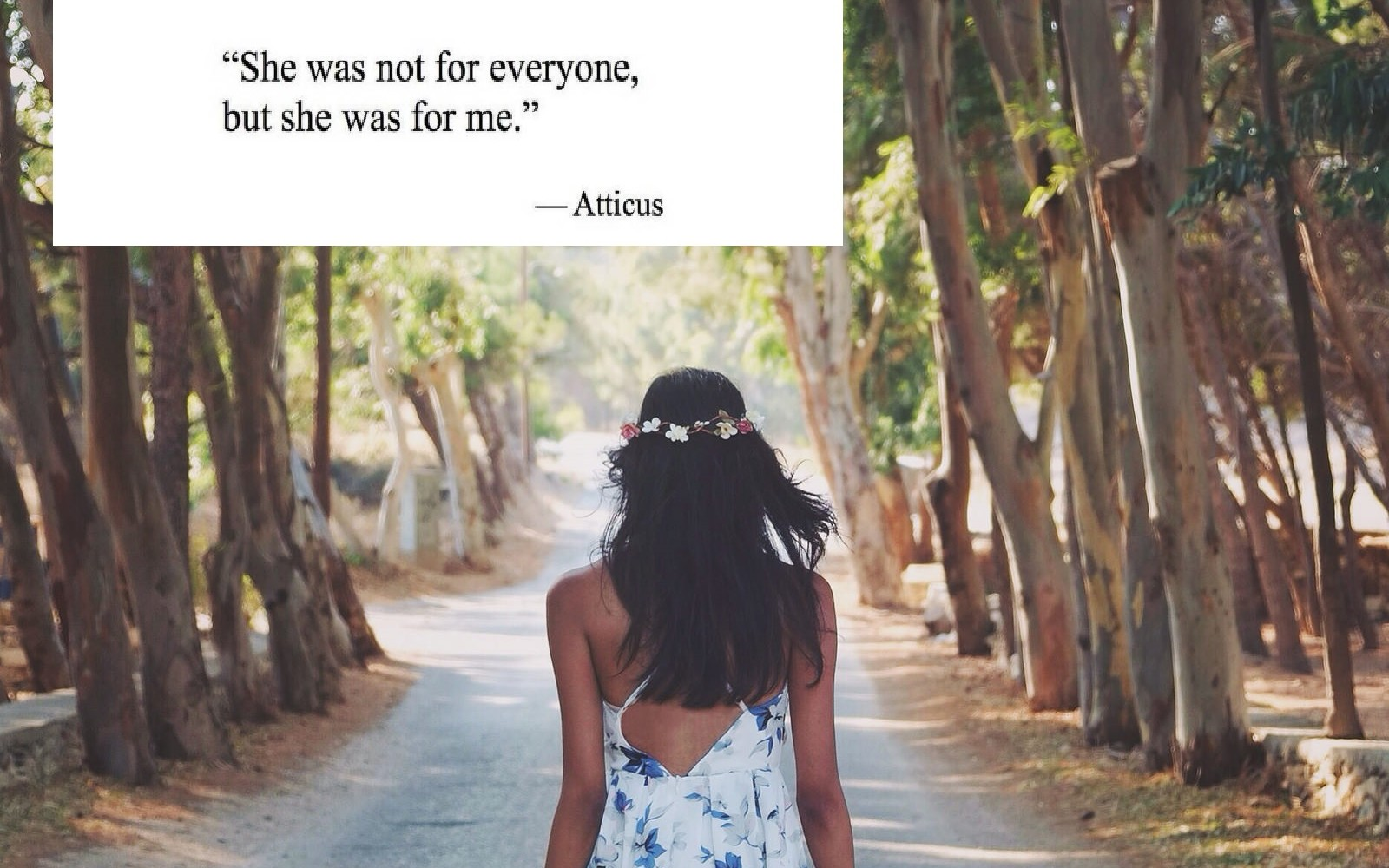 31 Beautiful Poems By Atticus That Will Warm Your Heart And Make You Believe In Love Again