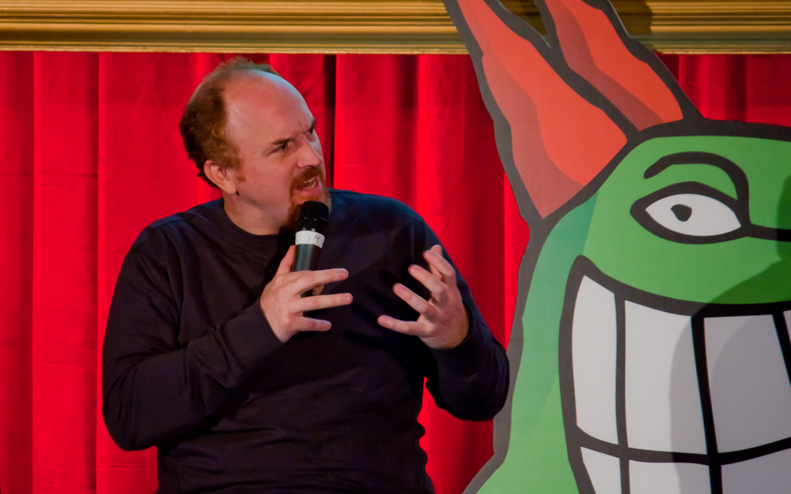17 Hilarious Louis CK Quotes About Modern Life That Will Actually Make You Think