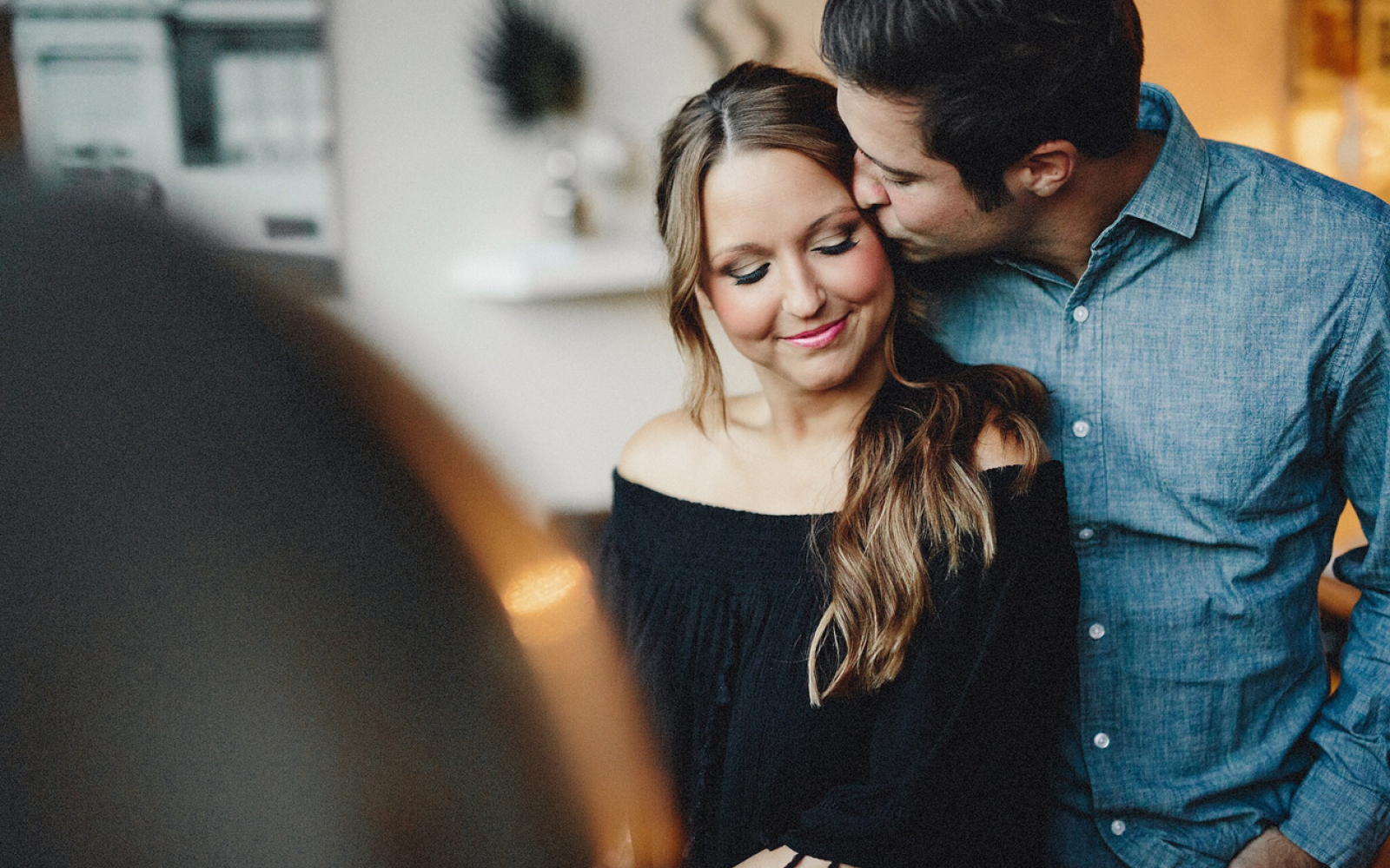 12 Ways To Ensure He'll Want To Keep You Around