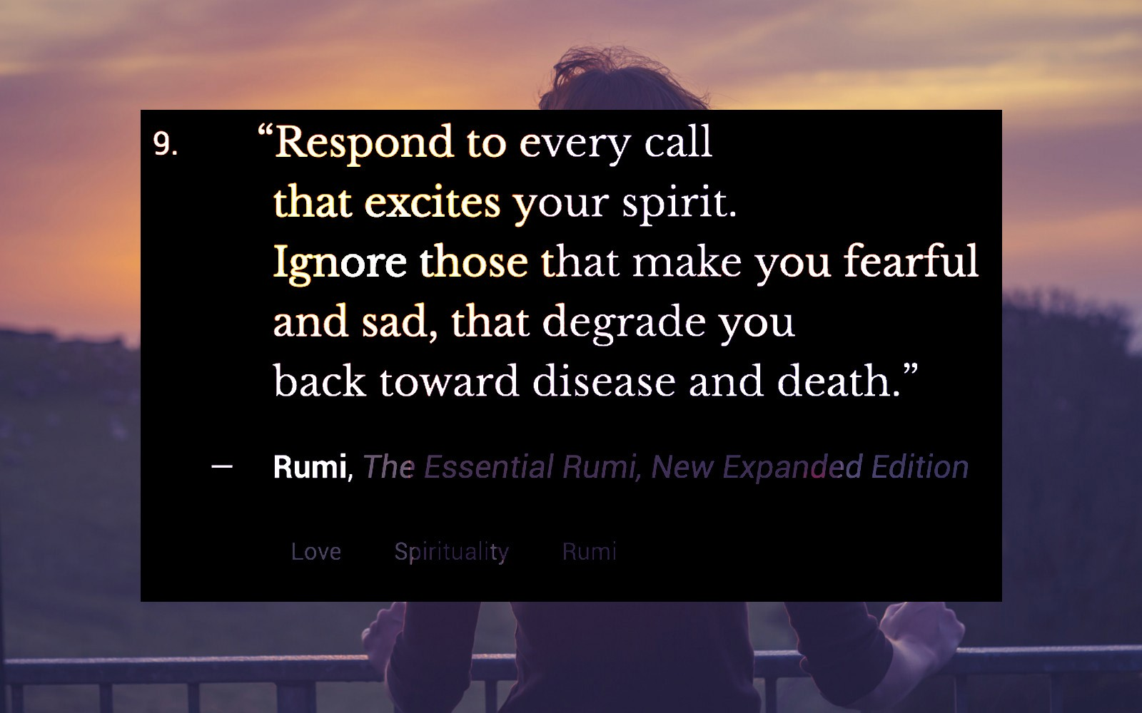 Rumi Quote 50 Inspirational Rumi Quotes That Will Enlighten Your Mind Heart