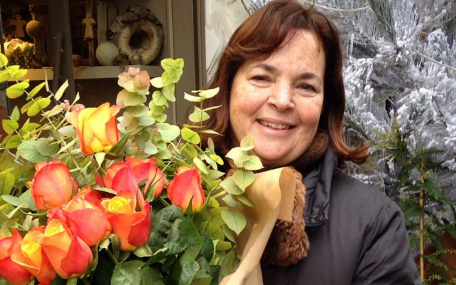 15 Ina Garten Quotes That Perfectly Explain Why She's Living The Life You Wish You Had