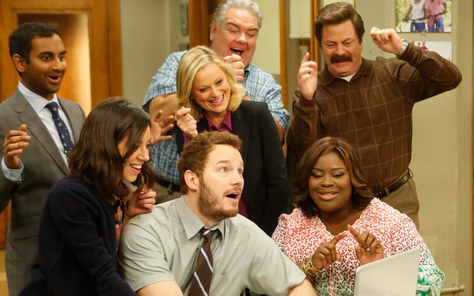 56 Brilliant 'Parks & Rec' Quotes That Will Make You Want To Binge Watch The Whole Series Right Now