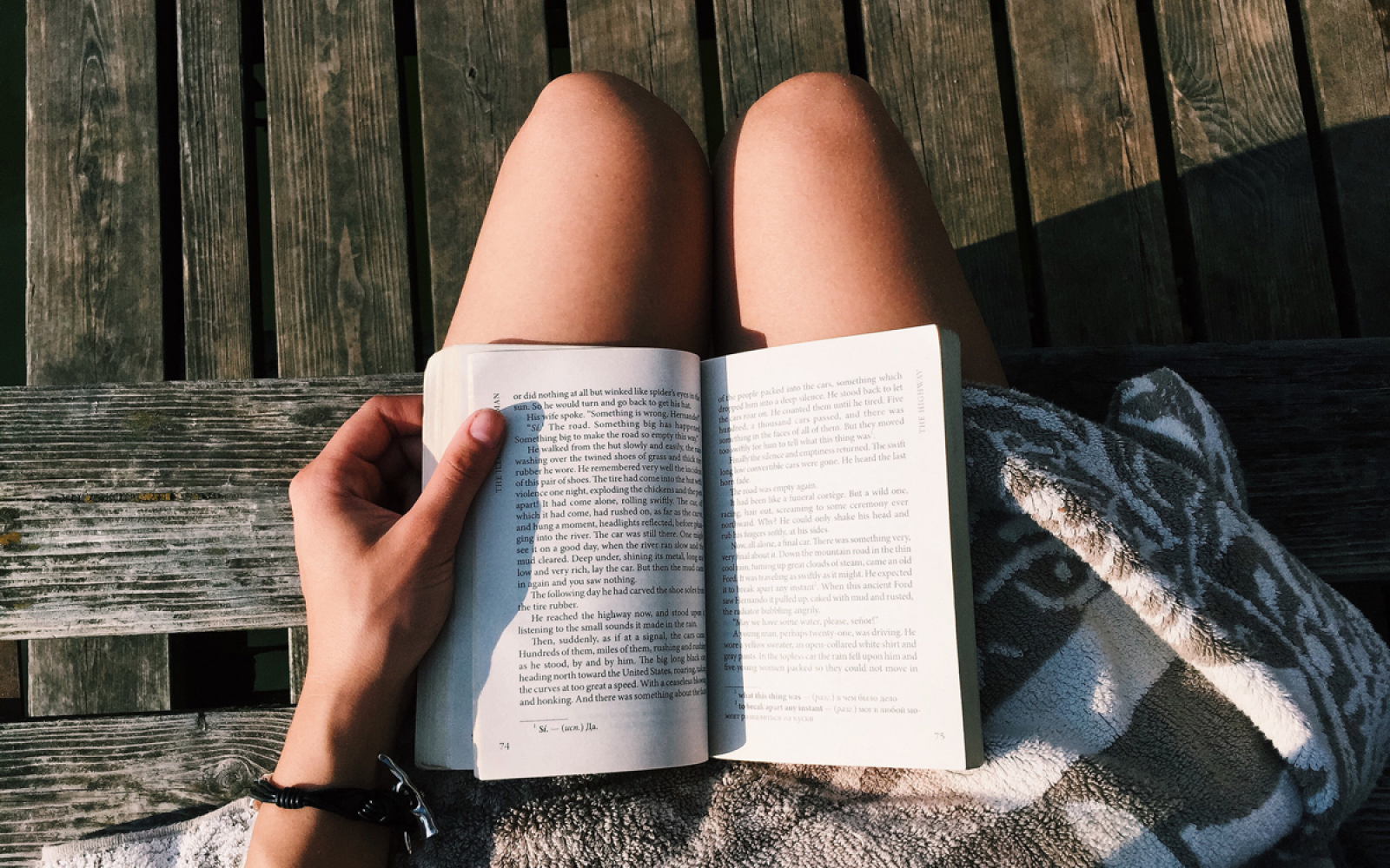 29 Stunning Literary Quotes That Will Make You Believe In The Love We All Hope For