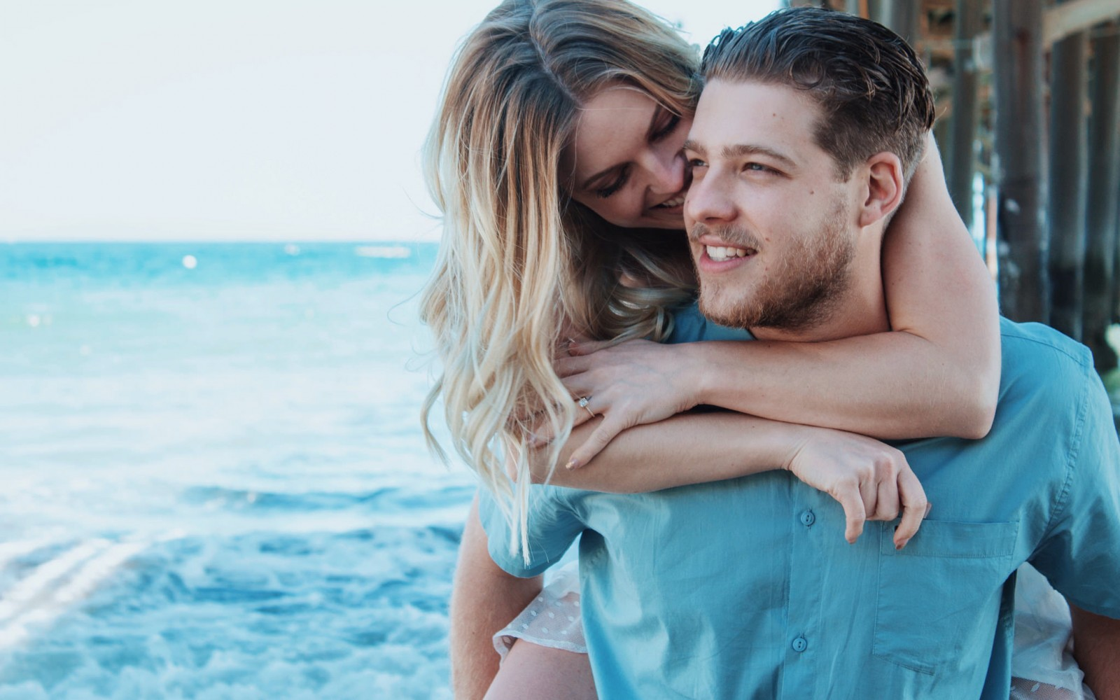 42 Questions To Ask That'll Show You He's Husband Material Or Not
