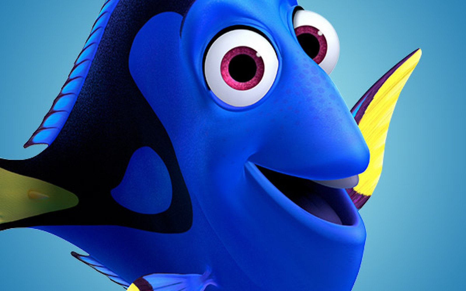 24 Heartwarming Quotes From 'Finding Nemo' That Will Get You Excited To See 'Finding Dory'
