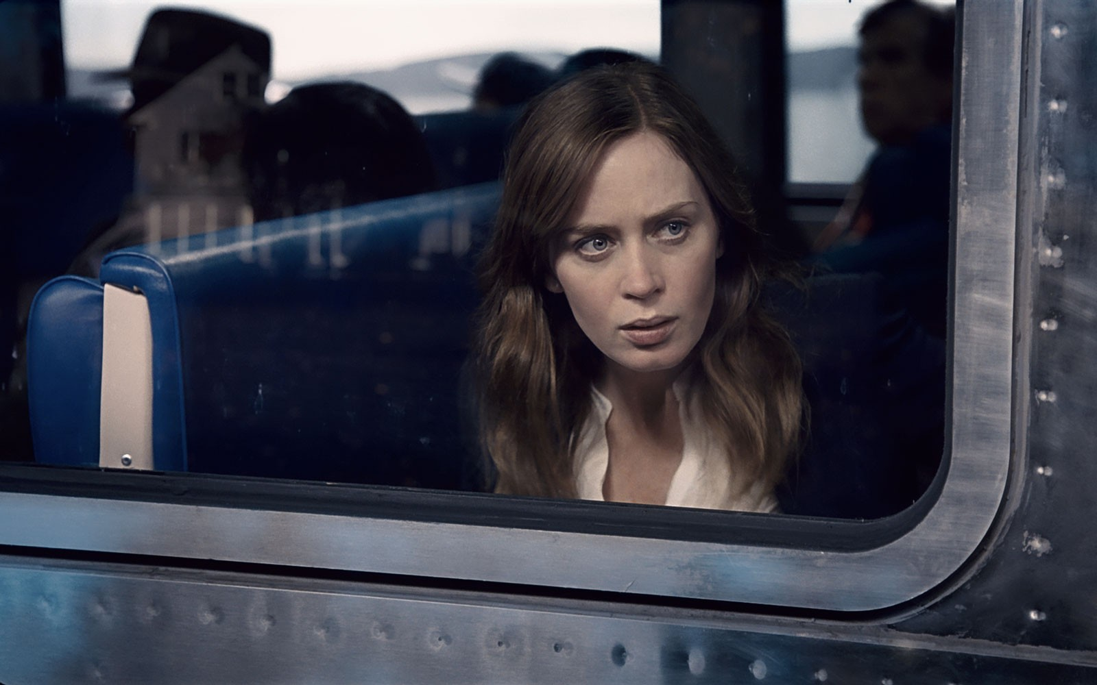 50 Quotes About Beautifully Broken Women From 'The Girl On The Train'