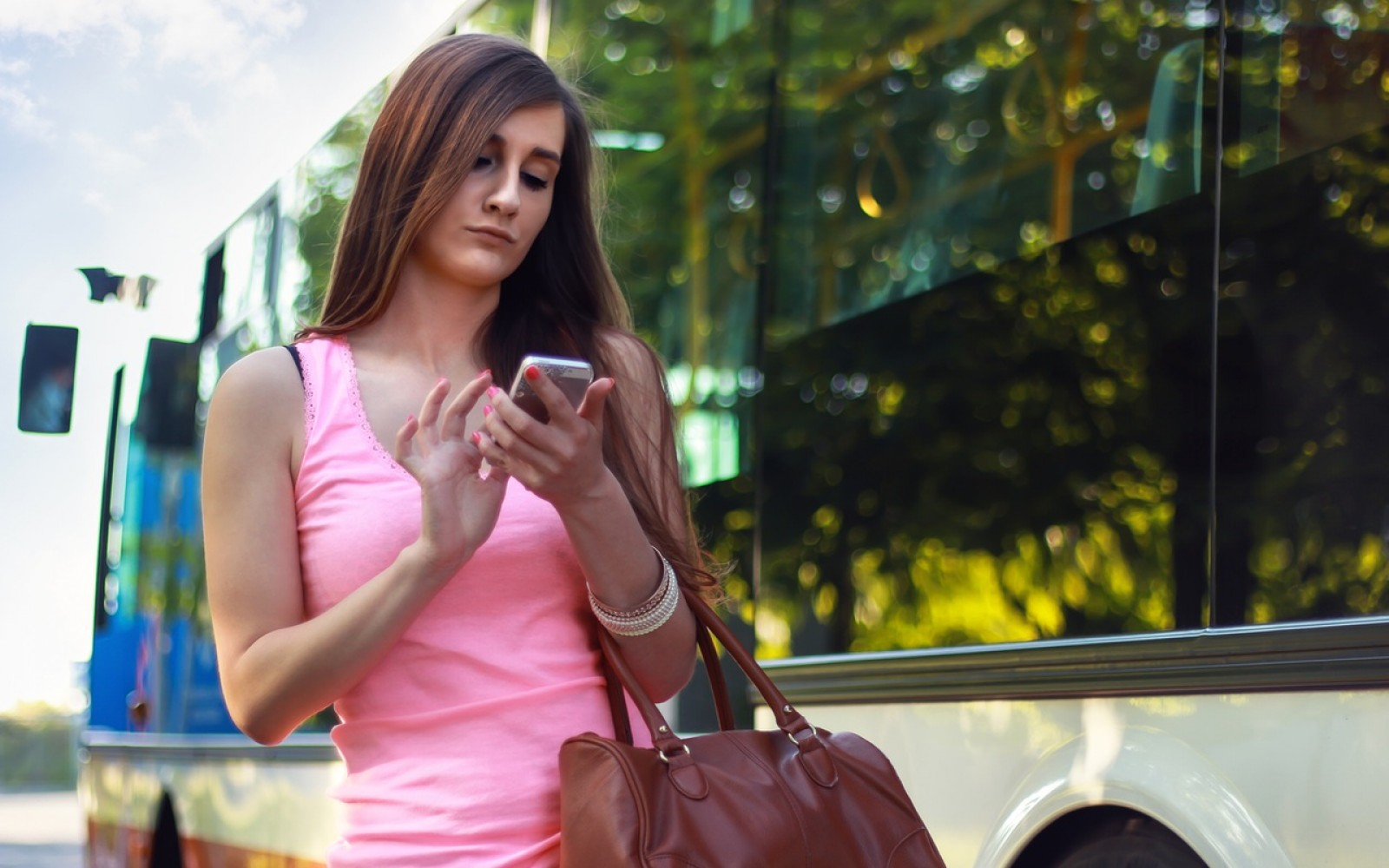 50 Flirty Moves To Use When You're Texting Your Latest Crush