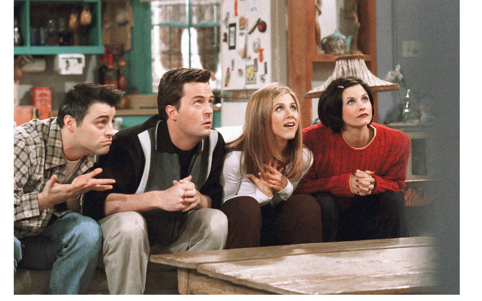 50 Timeless Quotes From 'Friends' That Every Fan Will Know