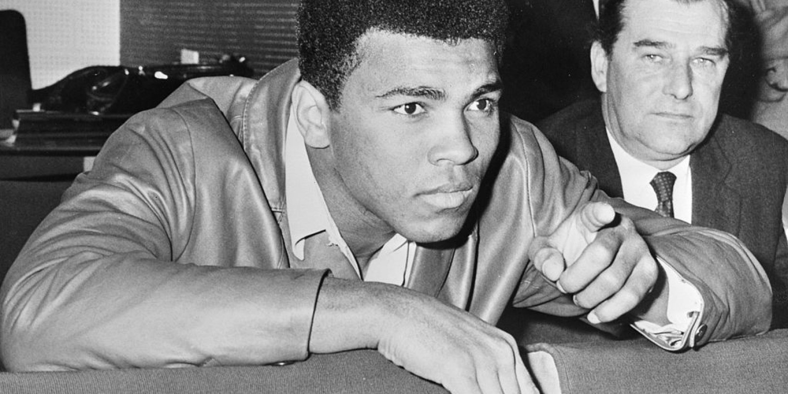 34 Profound Muhammad Ali Quotes That Will Remind You To Never, Ever Give Up
