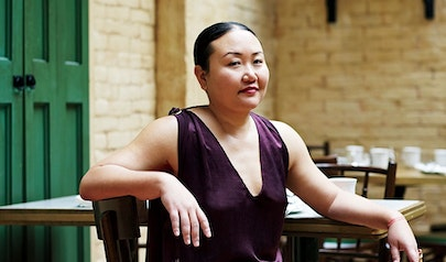 Hanya Yanagihara photo