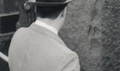 Lemony Snicket photo
