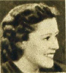 Dorothy Boyd