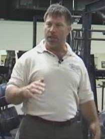 Mark Rippetoe