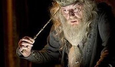 Albus Dumbledore photo