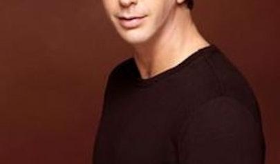 Ross Geller photo