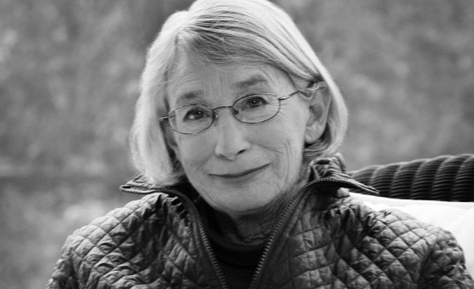 25 Best Mary Oliver Quotes Quote Catalog