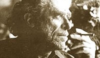 Charles Bukowski photo