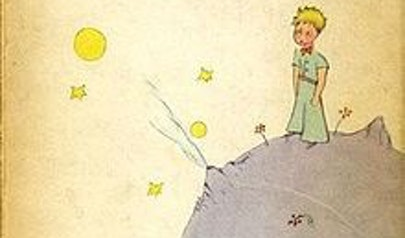 The Little Prince photo
