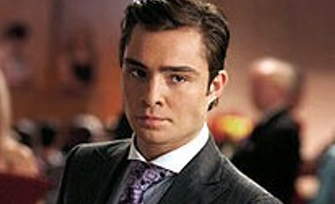 25 Best Chuck Bass Quotes