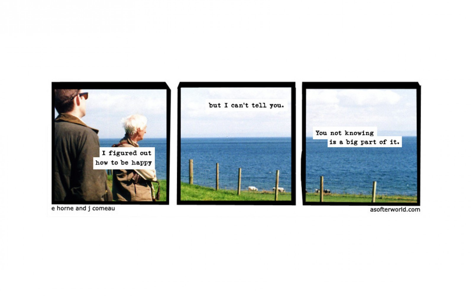 101 Bleak Posts From 'A Softer World' That Are Way Too Real