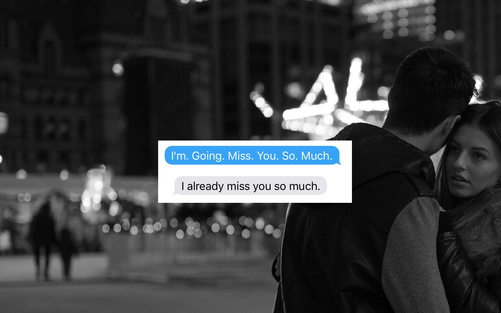 You Know What Love Is If You Can Relate To These 33 Cute Quotes