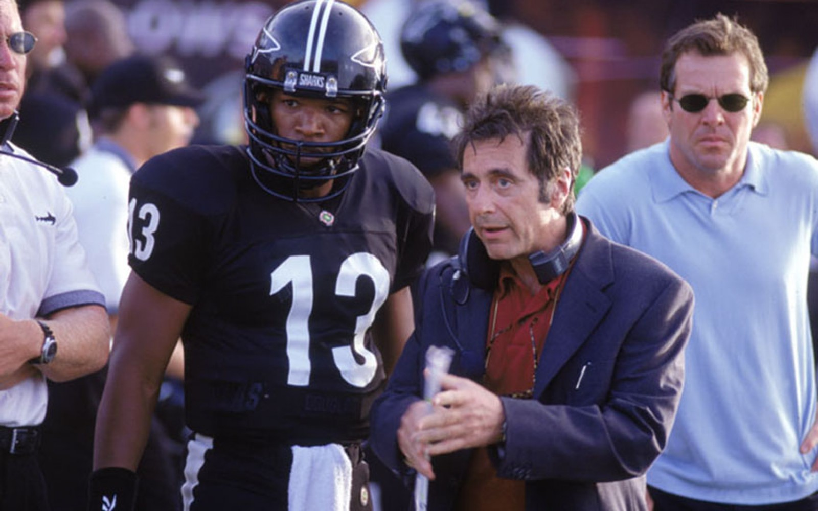 The Most Powerful Quotes From Any Given Sunday That Will Inspire You To Live Boldly