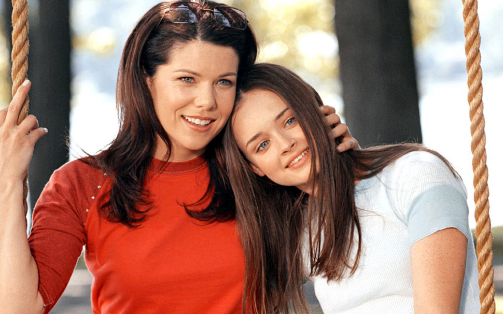 36 Gilmore Girls Quotes That'll Get You Excited For Its Return Friday