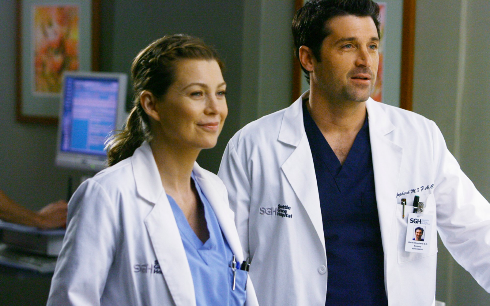 54 Grey's Quotes That Prove Every Day 'It's Beautiful Day To Save Lives'