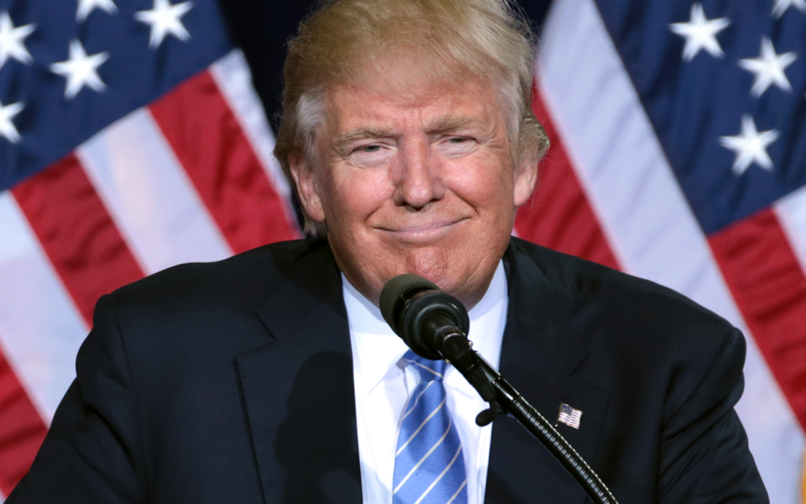 21 Hopeful And Inspiring Trump Tweets During His Race To The White House