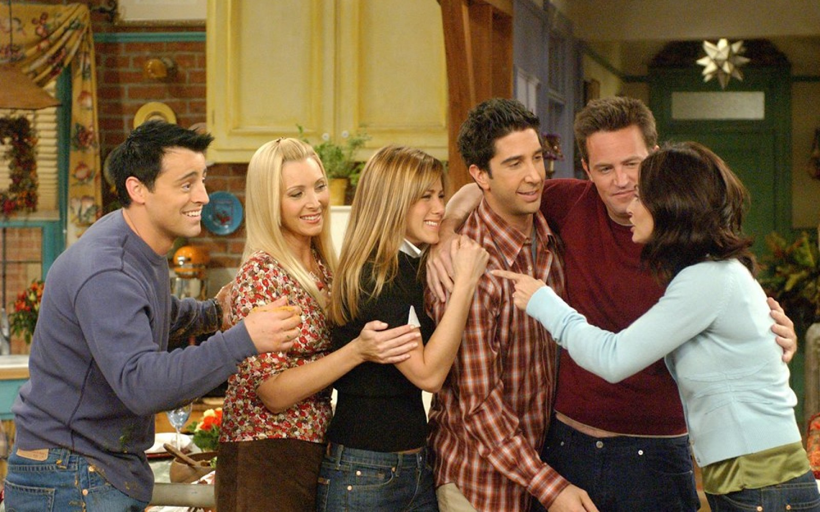 25 Memorable Quotes From Friends That Will Definitely Put A Smile On Your Face