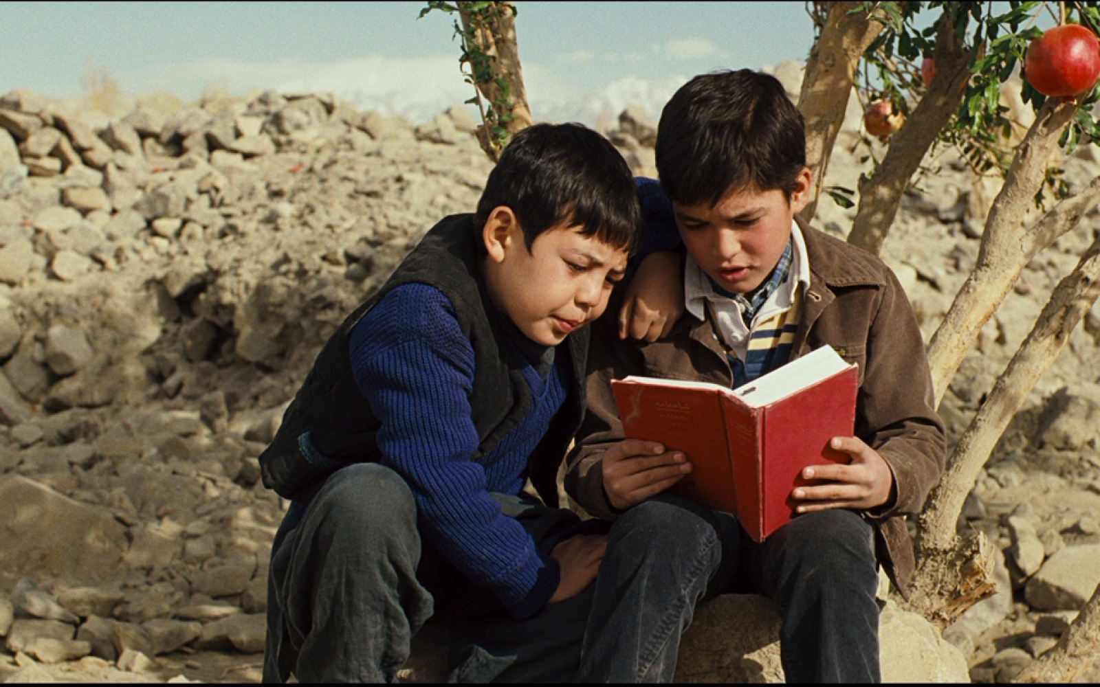 15 Of The Most Beautiful Quotes From 'The Kite Runner'