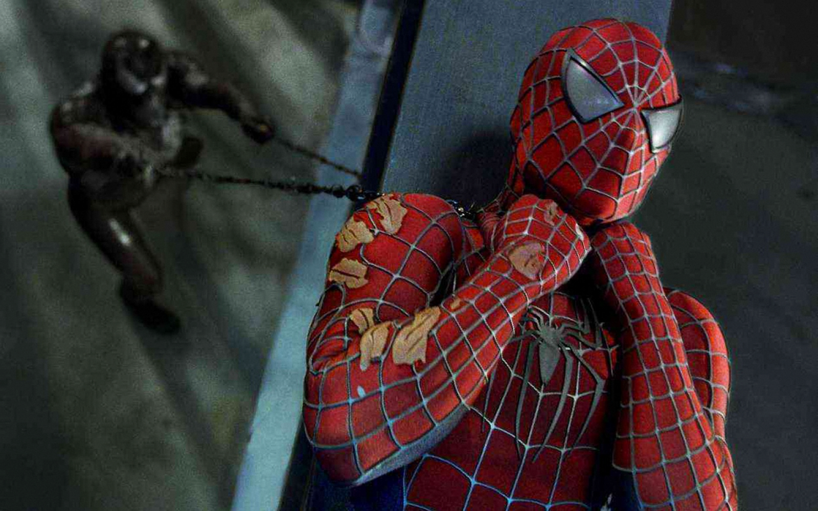 11 Of The Most Profound And Powerful 'Spider-Man' Quotes