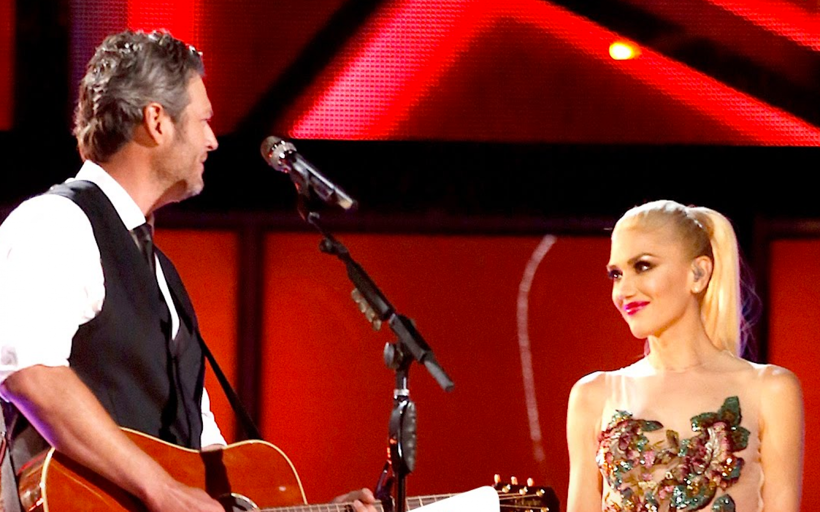 16 Blake Shelton Lyrics That Will Give You Hope After A Breakup