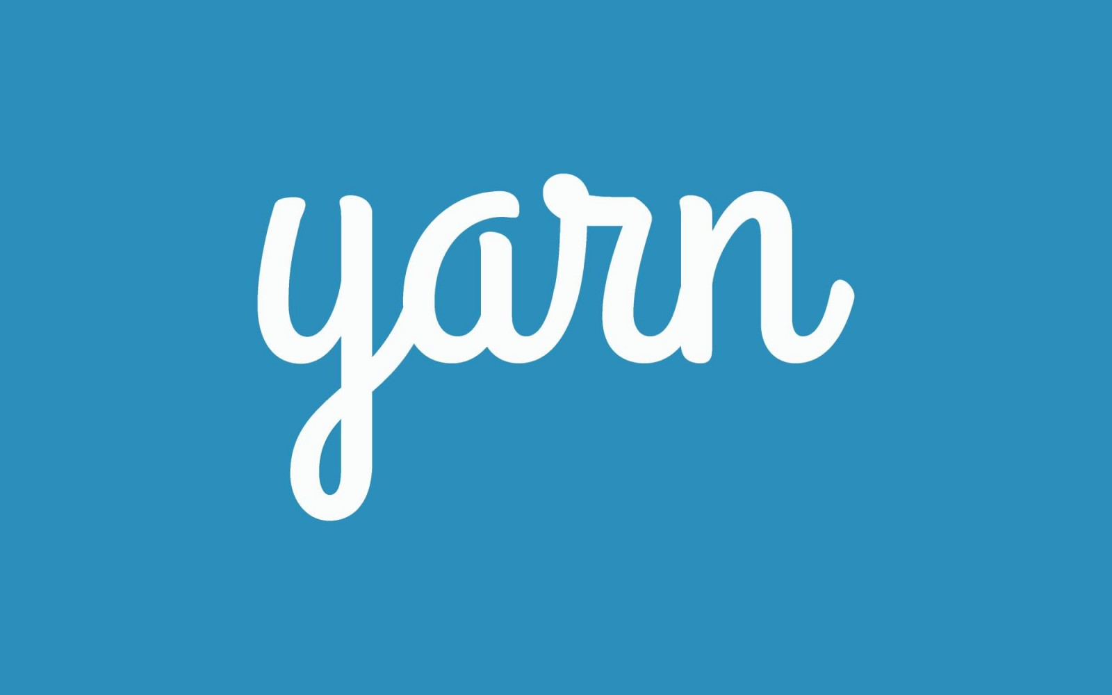 "Facebook's New Javascript Package manager ""Yarn"""