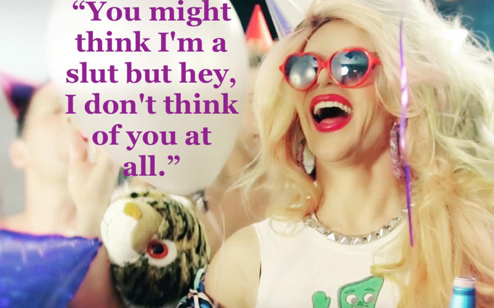 'Suck Less' And 17 Other Willam Quotes To Make You Get Your Shit Together