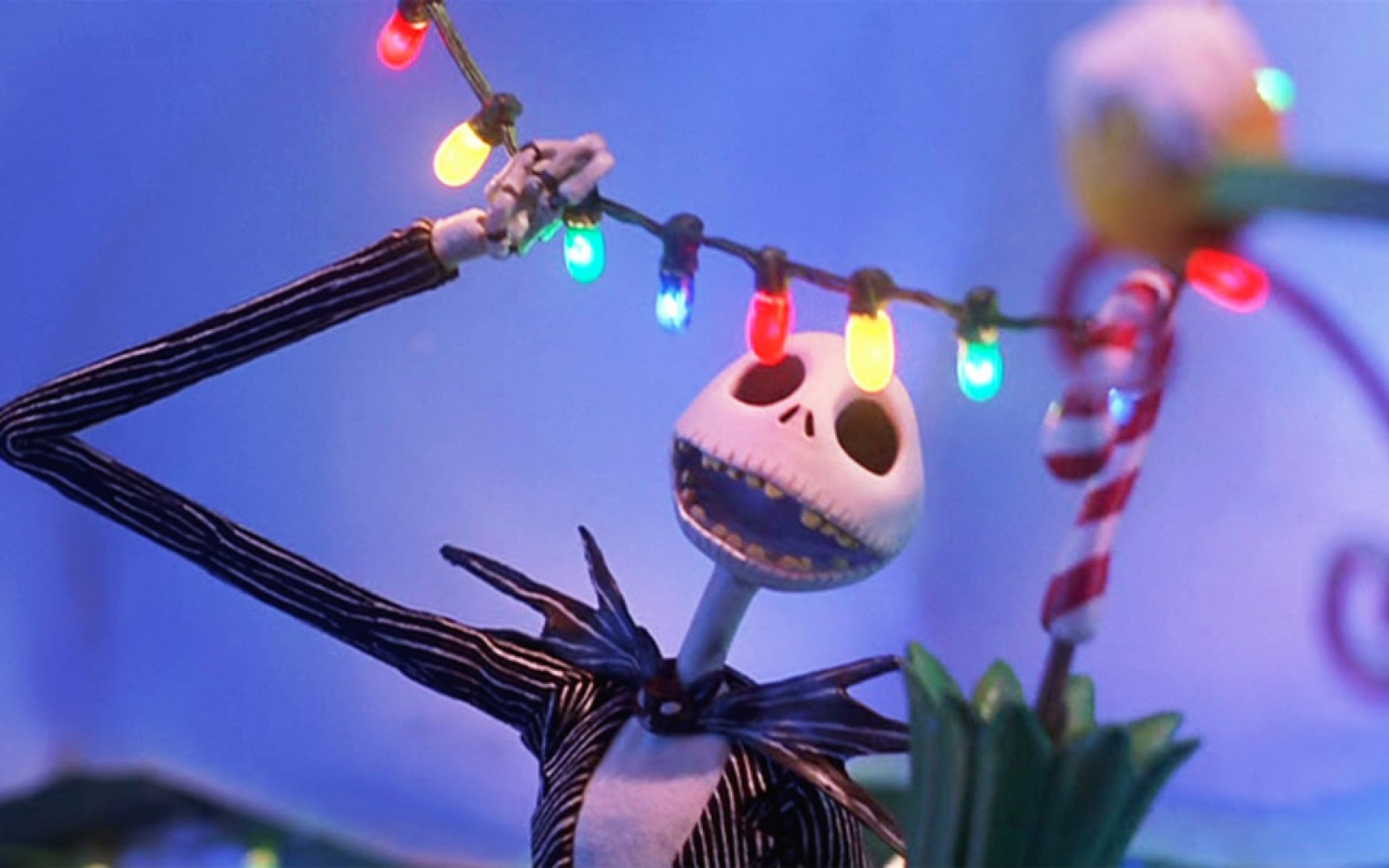 9 Catchy Lines From The Nightmare Before Christmas Quotes | Quote ...