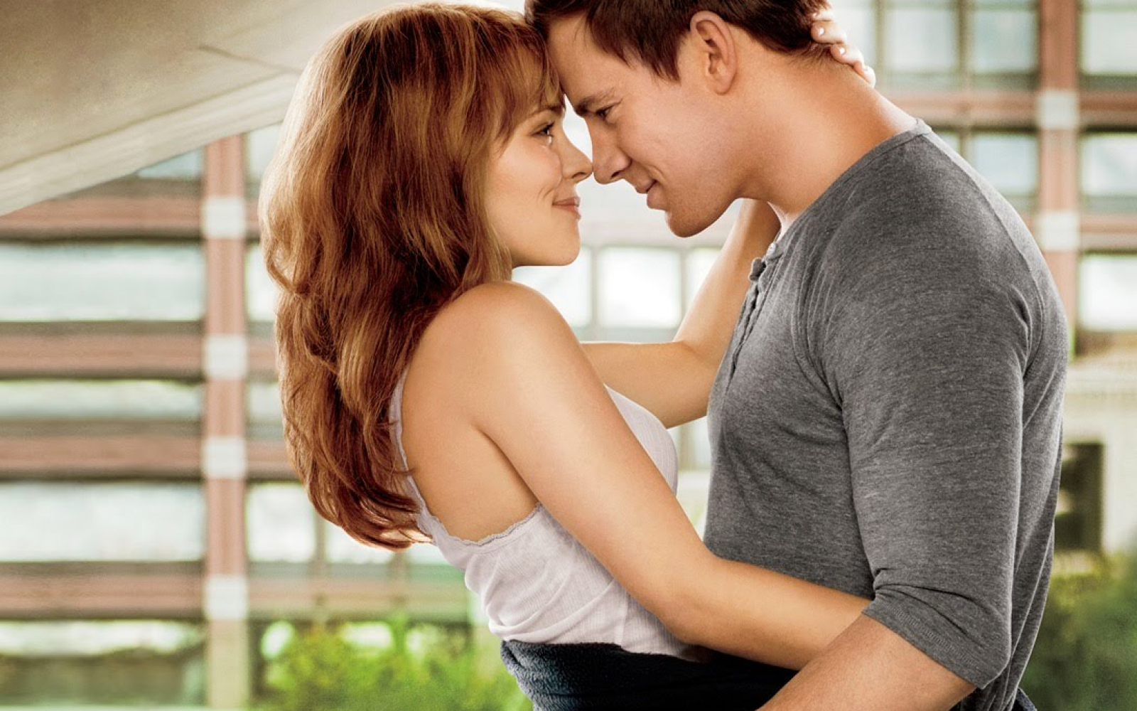 12 Quotes From 'The Vow' That'll Inspire You To Never Give Up On Someone You Love