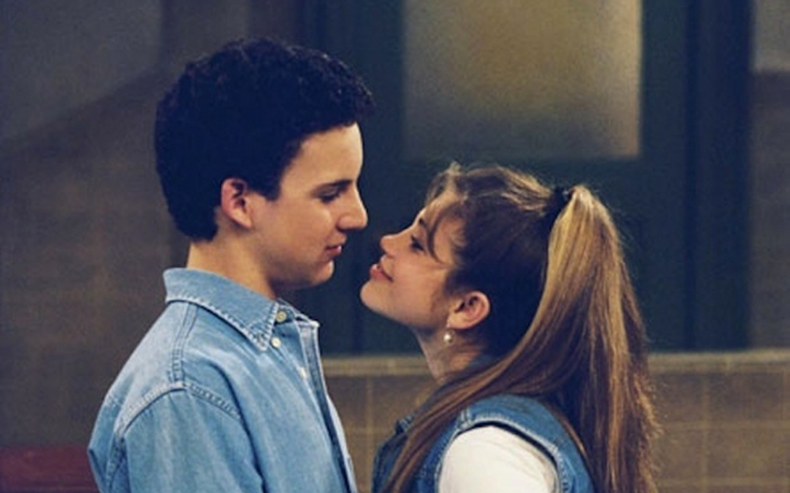 17 Times Cory And Topanga Gave Us Unrealistic Expectations About Relationships