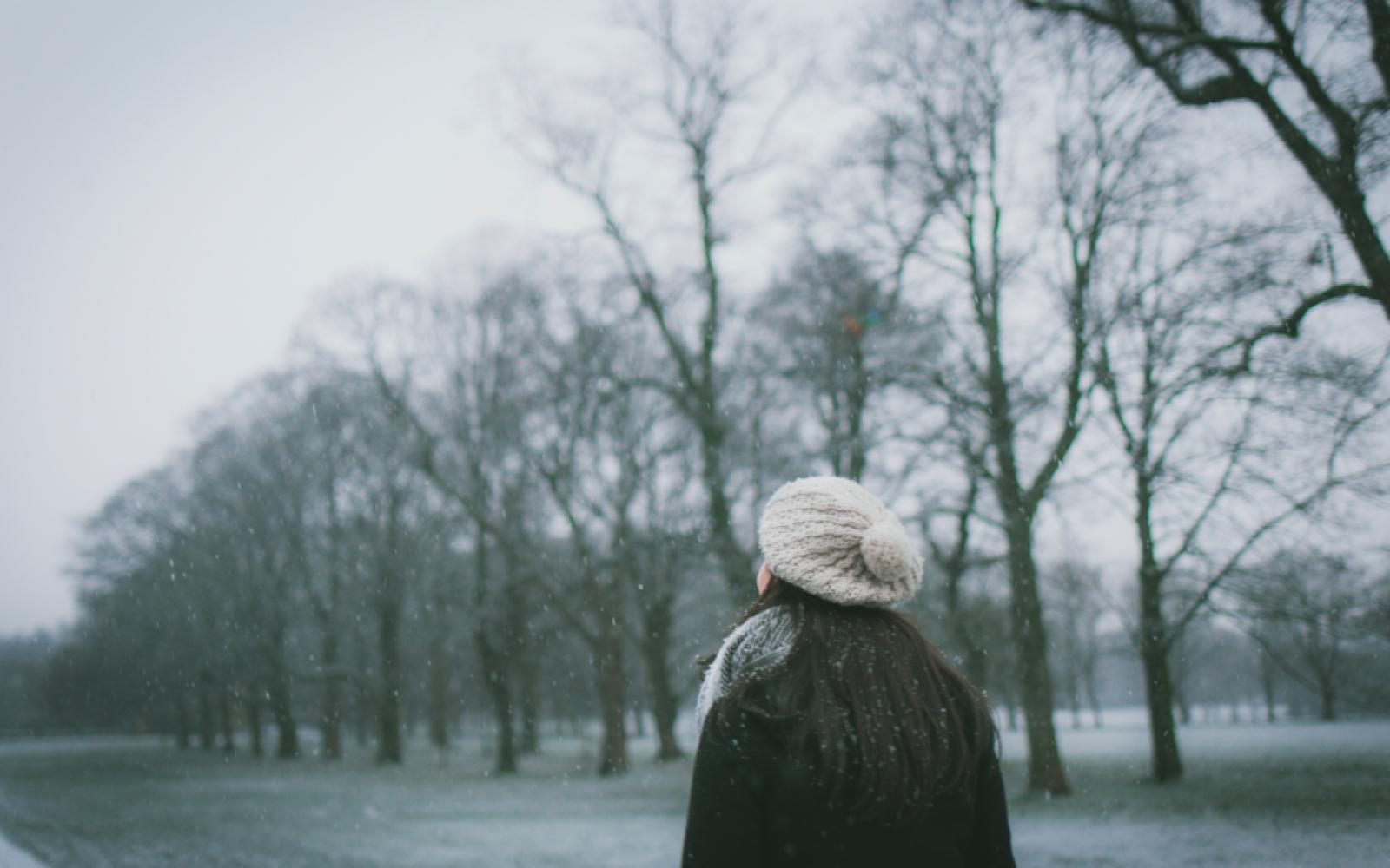 21 Sad Quotes On Seasonal Depression