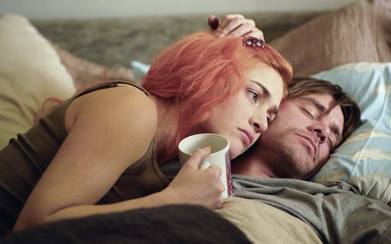 17 Quotes From 'Eternal Sunshine of the Spotless Mind' That Capture The Hopelessness Of Love