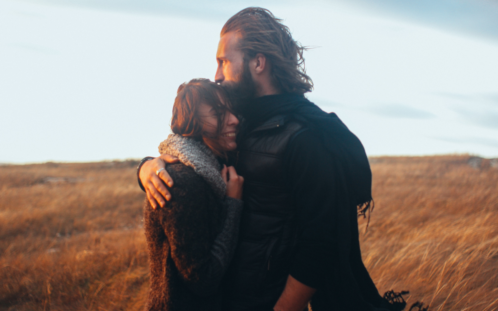 15 Adorably Weird But Simple Ways To Say 'I Love You'