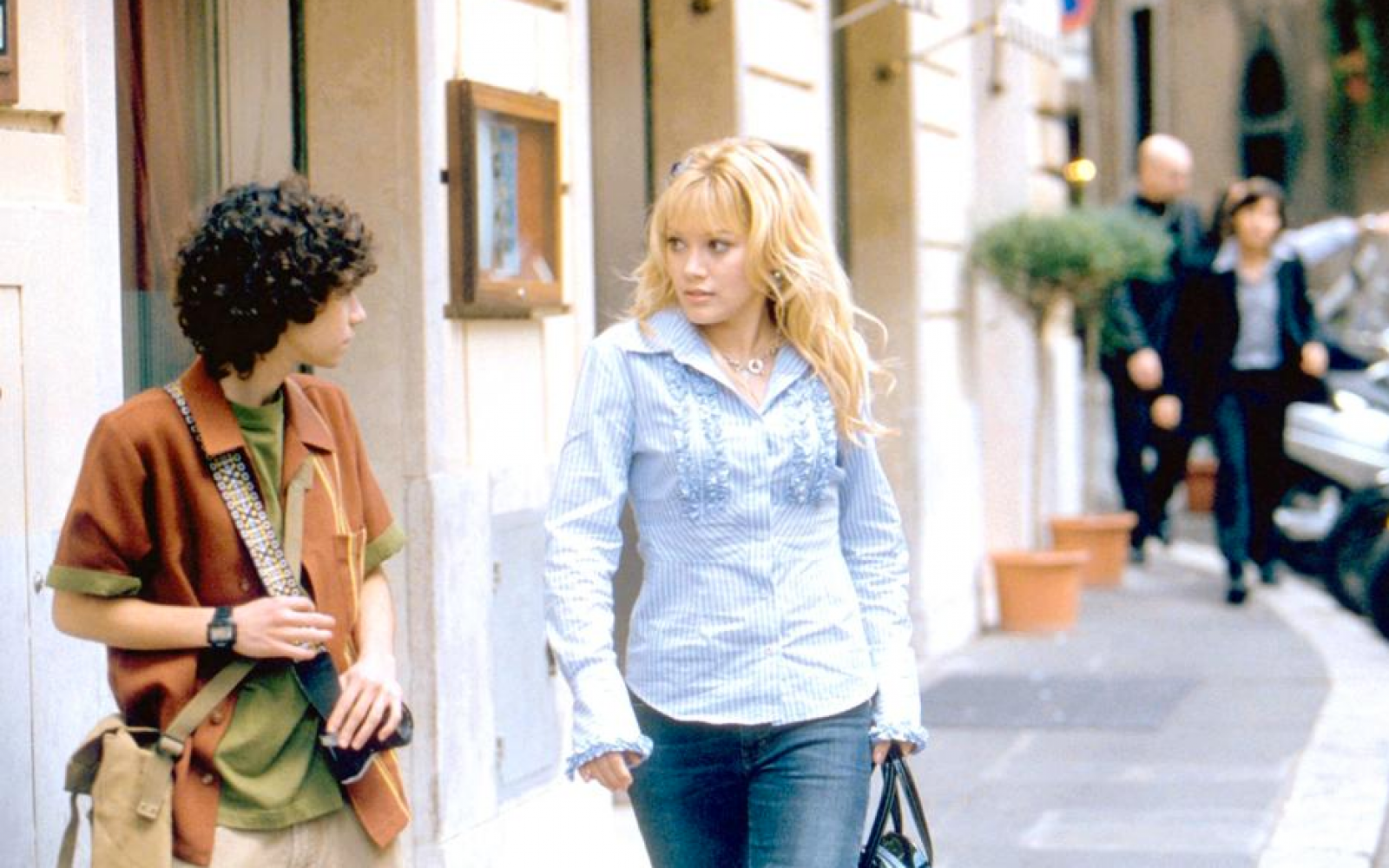 11 Lizzie And Gordo Moments That Had Us All Rooting For Him To Get Out Of The Friend-Zone