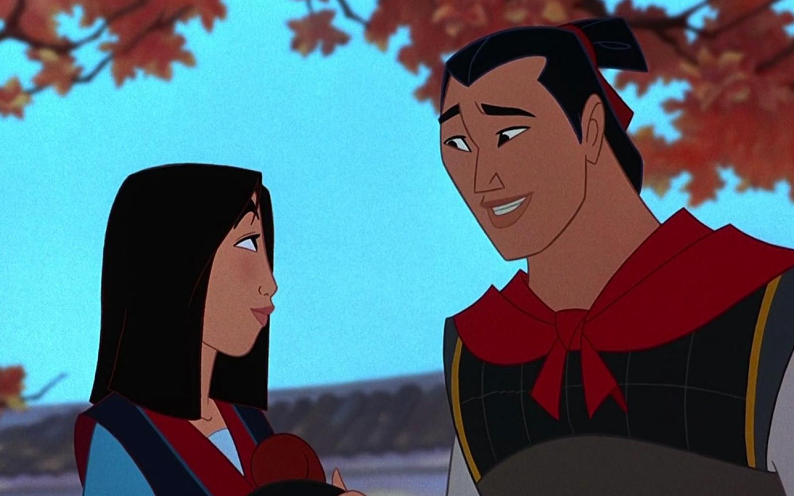 15 Quotes From Disney Movies That Simplistically Say 'I Love You'