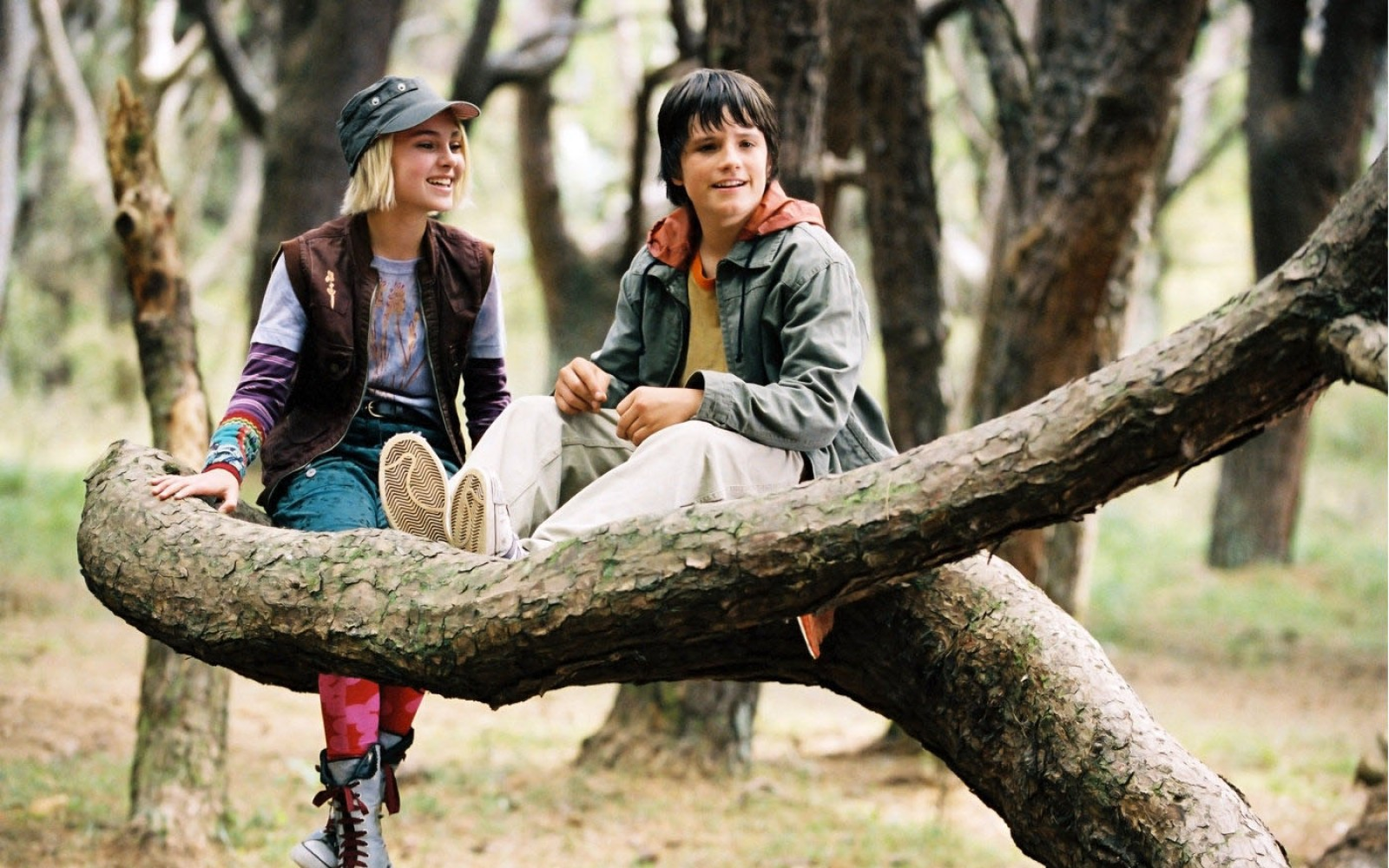 17 Nostalgic 'Bridge to Terabithia' Quotes That'll Make You Ugly Cry