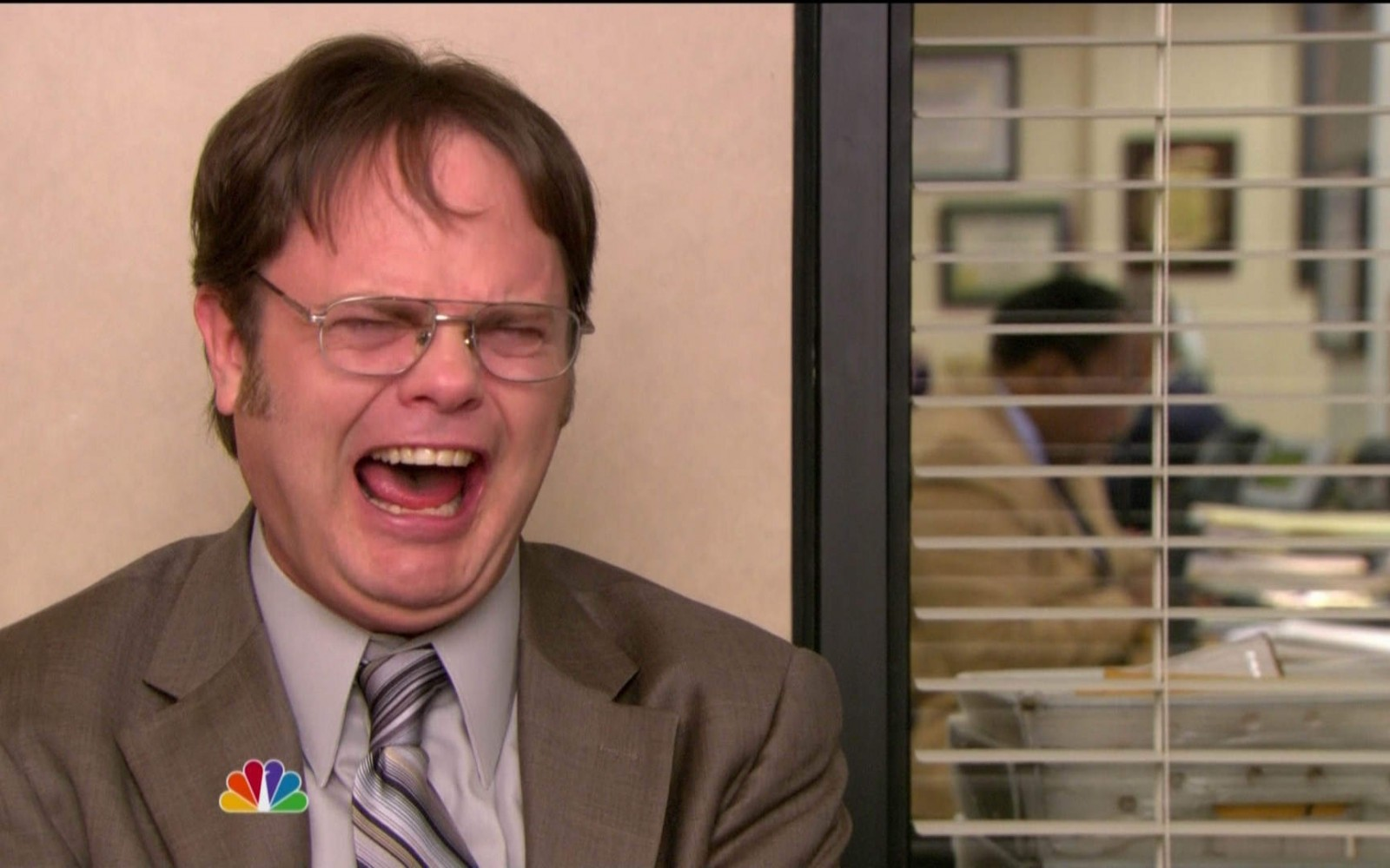 25 Dwight Schrute Quotes That Will Make Your Own Co-Workers Seem More Bearable