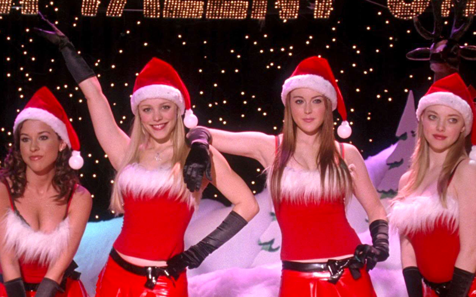 19 'Mean Girls' Quotes That Everyone Knows By Heart And Loves