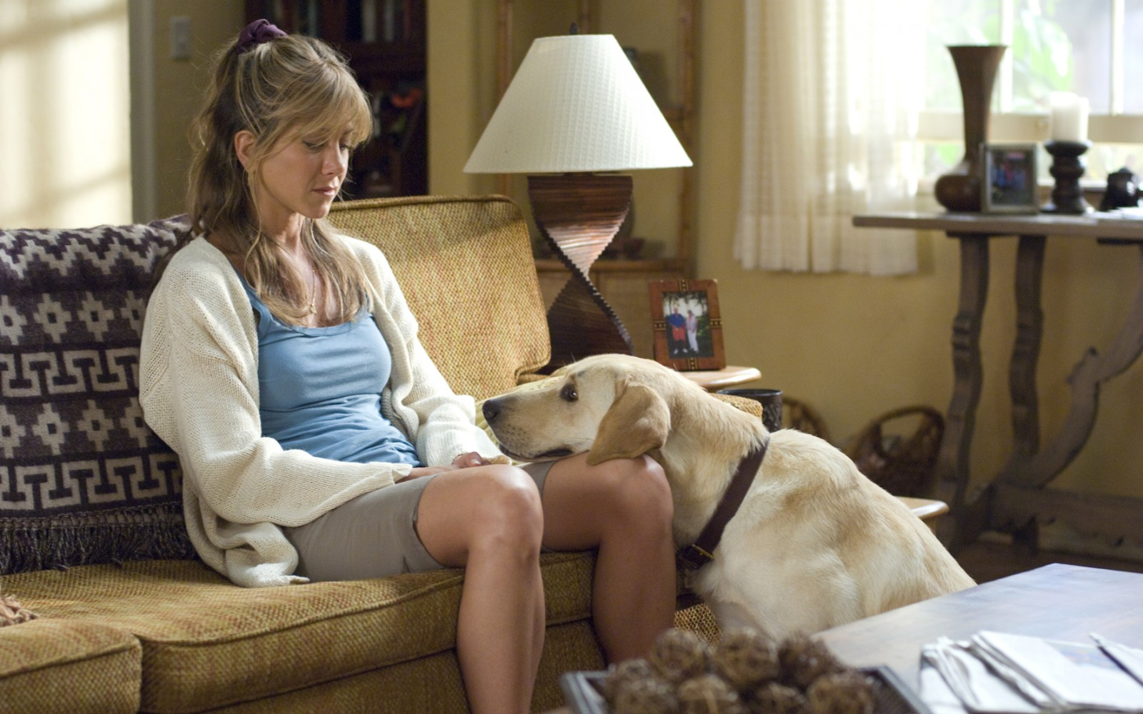 13 Quotes From 'Marley & Me' That Will Melt Your Heart And Make You Want To Squeeze Your Furry Friend