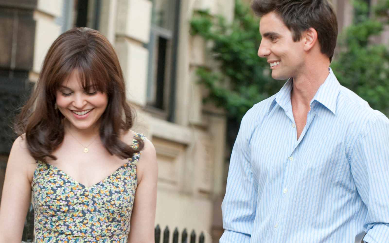 14 Of The Best Quotes From 'Something Borrowed'