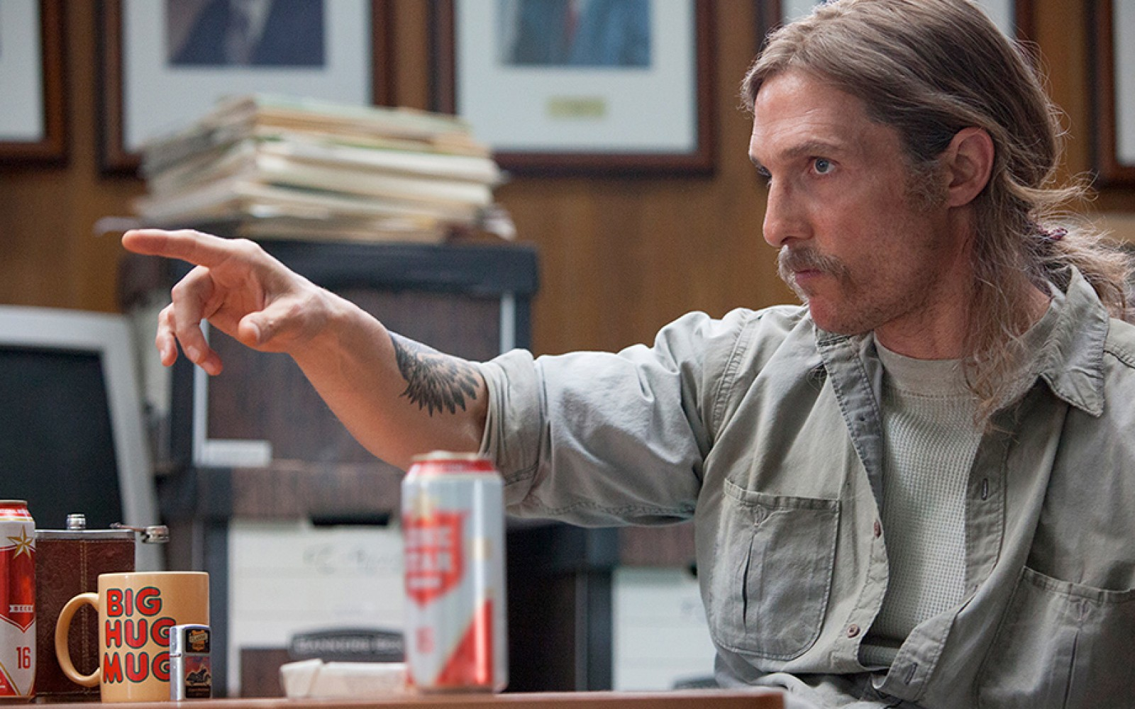 10 Brutal Truths and Philosophies From Rust Cohle In 'True Detective' That Will Make Your Mind Wander